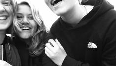 Lasse, Deysi og Alma - Det er cool at have gode venner