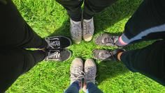 julie, freja, cecilie & victoria - Sammenhold er cool