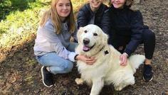 Rebecca, Nanna, Klara, Thea - Det er cool, at være dyreven