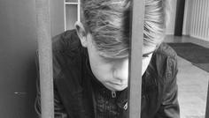 Aksel - Når du ryger er du fanget i et fængsel.