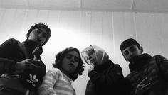 Daniel, Hussam og Idris - Broderskab er cool.