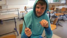 MSB 7.b - Man kan godt være cool i skolen uden at ryge
