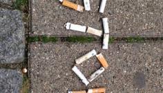 7b - Stop rygning