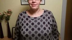 Jeppe Tanderup - Hun er, fordi hun arbejder med at hjælpe andre og gerne tager ekstra vagter.