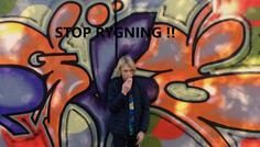 Benjmain Winther, Jonas Bruhn, Simon Stilling, - cool at stoppe, stoppe med at ødelægge sit liv!