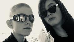 Oskar og Magnus - Det er ikke cool og lade pengene gå op i røg