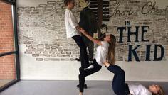 Grethe Østergaard og Kristina Jensen - sammen udretter man mere.