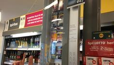 Bastian, Emil, Mainthan, Teo & Valde - Det er cool fordi at man ikke gider at købe cigaretter!!