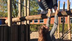 Isabella, Anna, Sofia og Vigga - Det er cool at hjælpe andre.