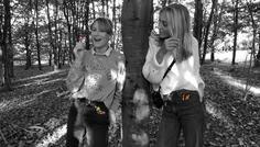 Mette Andersen, Klara Wätjen, Laura Winsløw og Mathilde Rasmussen - Man kan godt være cool uden at ryge