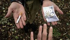 Noah, Mads V.P. & Mads O. - Han vælger at bruge sine penge til noget mere nyttigt og ikke på cigaretter