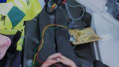 Noah,Tobias,Benjamin,Lasse og Malou - Det er cool at redde liv.