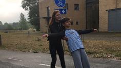 Viktor, Smilla, Abdulwahab og Rosa - Det er cool at stole på hindanden