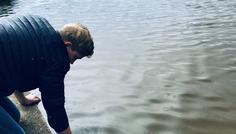 Mads, Thomas, Christian og Christian - Det er cool at være god mod naturen