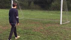 Magnus, Thomas og Tobias - Det er cool at gå mod sine mål