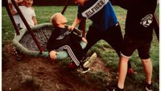 Mikkel, Rasmus og Magnus - Drop mobningen. Vær cool og stop det!