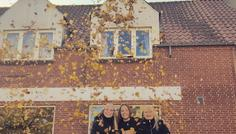 Frederikke, Mathilde og Olivia - Det cool at være cool med sine cool venner