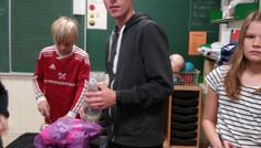 Jonas & Nikolai - Rasmus er en god/sej lære