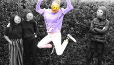 Laura Skelly - det er cool at skille sig ud og være anderledes