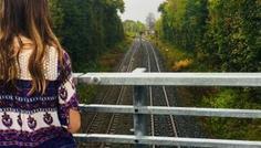 Dem der har taget billedet er Karla og Regitze - Det er cool selv at vælge den vej du vil gå!