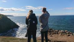 Xenia, Bastian, Ida - Det er cool at udforske verden