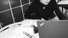 Mariam Aatifi 9a Vejlebroskolen - ''Det er cool, at turde nørde''