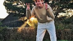 Noah lindgaard - Unge i naturen